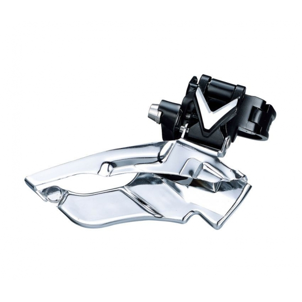 shimano xt rear derailleur manual