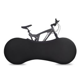Velosock Bike Cover Black