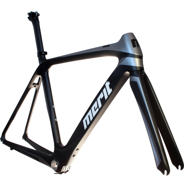 Merit MTB Carbon Frame 29er Large