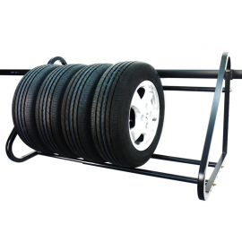 Adjustable Tyre Rack