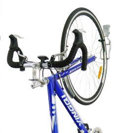 Vertical Bicycle Storage Kit