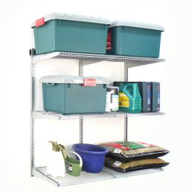 Shelf Kit - 3 Shelf 1200mm