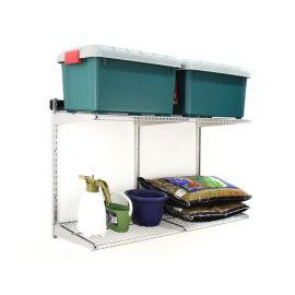Shelf Kit - 2 Shelf 1200mm