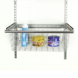 Sliding Basket - 600mmX400mmX200mm