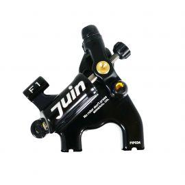 JUIN Tech X1 Hydraulická brzda tažená lankem, přední nebo zadní