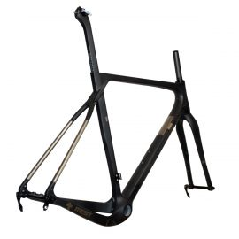 Carbon Gravel Frame Merit Plus XLarge