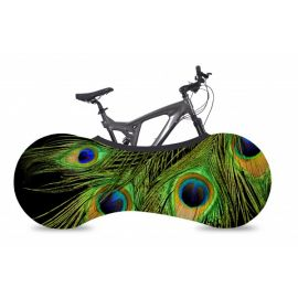 Bike Cover Peacock