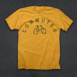 Twin Six T-shirt Commuter M