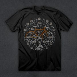 Twin Six T-shirt Rites of Spring M