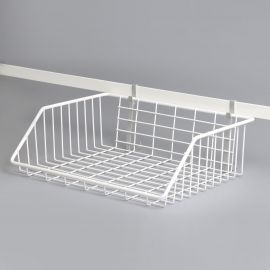 Wire Basket Small with Front Access 380mm