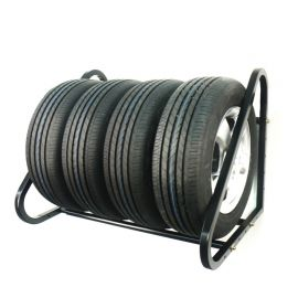 Fixed Tyre Rack