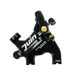 JUIN Tech X1 Hydraulic Cable Pull Disc Brake