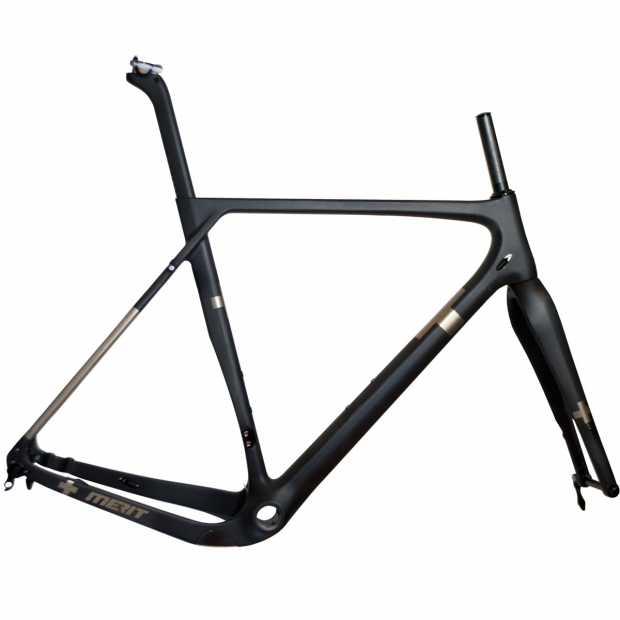 Merit Carbon Touring Gravel frame